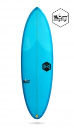 lady boy golddust surfboards